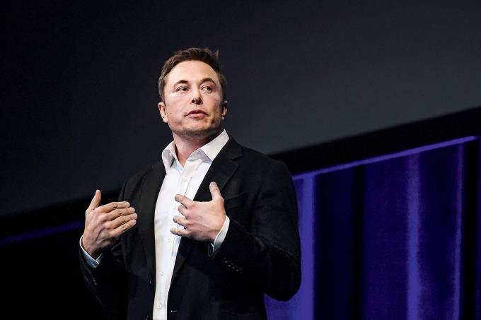 Elon Musk – Um gênio na berlinda