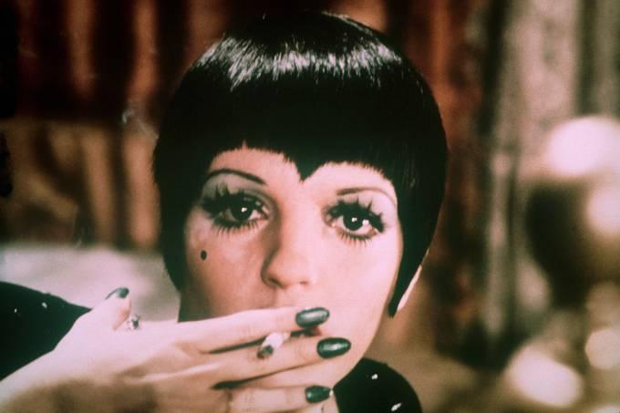 Liza Minnelli – filme Cabaret