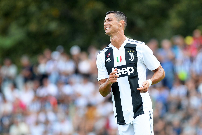 Cristiano Ronaldo: Quanto ele ganha em salário?