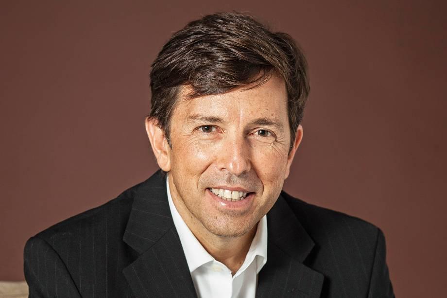 João Amoêdo (NOVO), candidato à Presidência da República