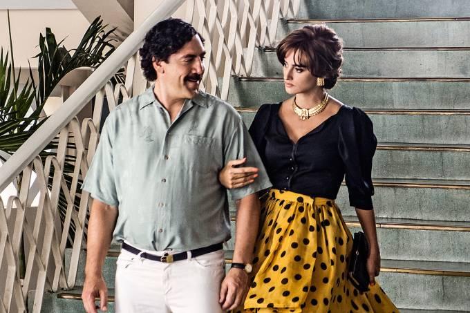 VEJA Recomenda – Escobar – A traição