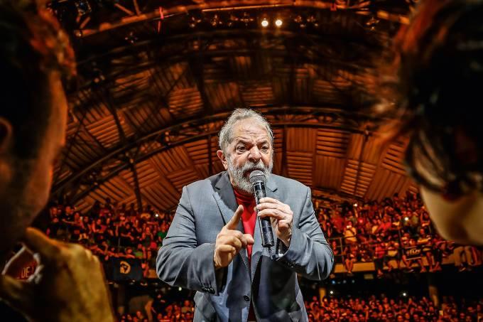 Luiz Inácio Lula da Silva – Carta ao leitor