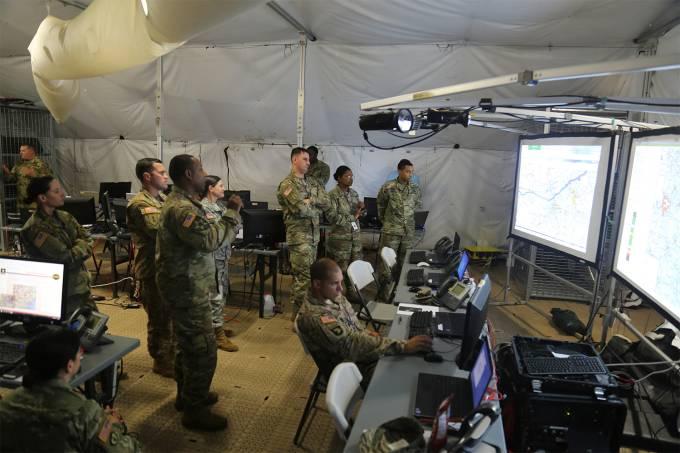 Comando Cibernético dos Estados Unidos