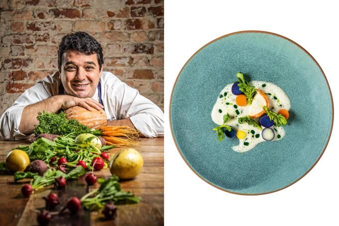 Rafael Costa e Silva – Gastronomia