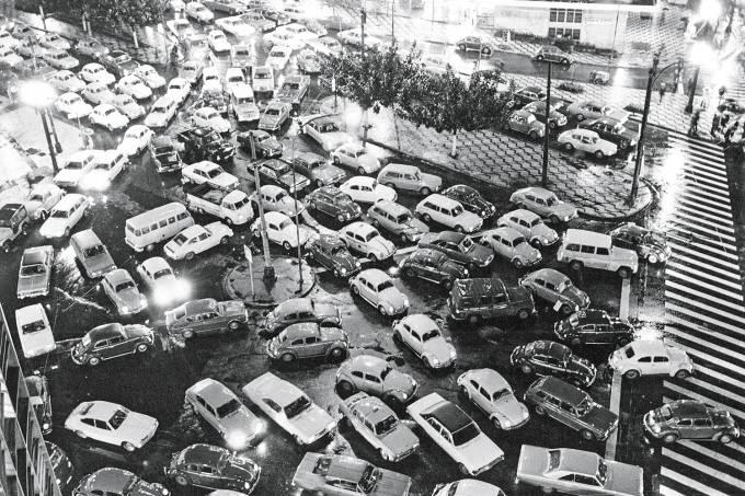 Trânsito em São Paulo – Dilemas sobre rodas