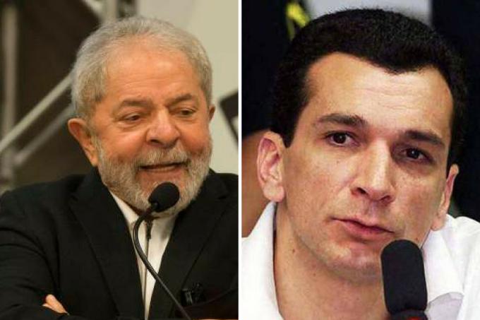 Lula e Marcola: Tudo a ver