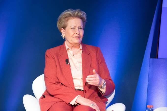 Debate entre candidatos a vice-presidente – Ana Amélia