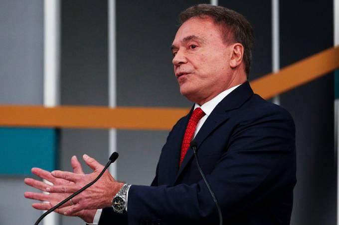 Debate TV Gazeta – Alvaro Dias