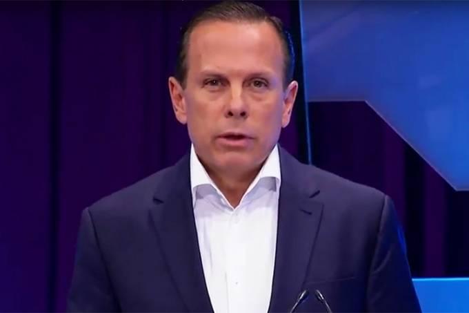 Debate SBT – João Doria