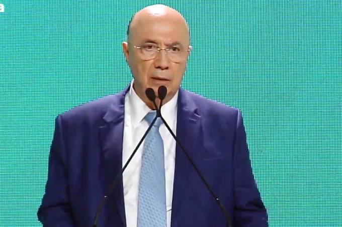 Debate TV Aparecida – Henrique Meirelles