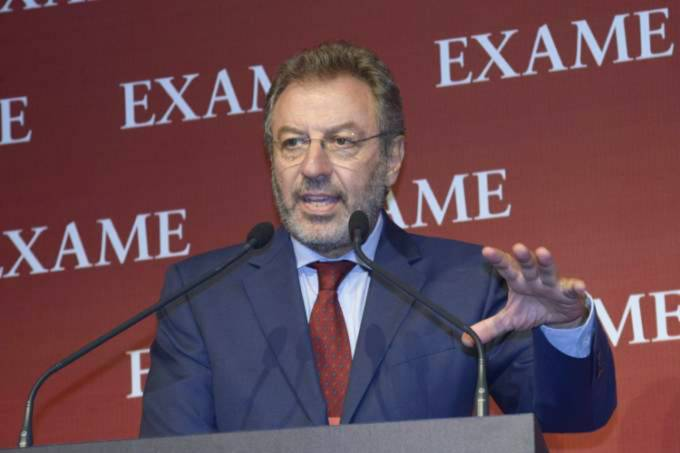 EXAME Fórum – Nuno Crato