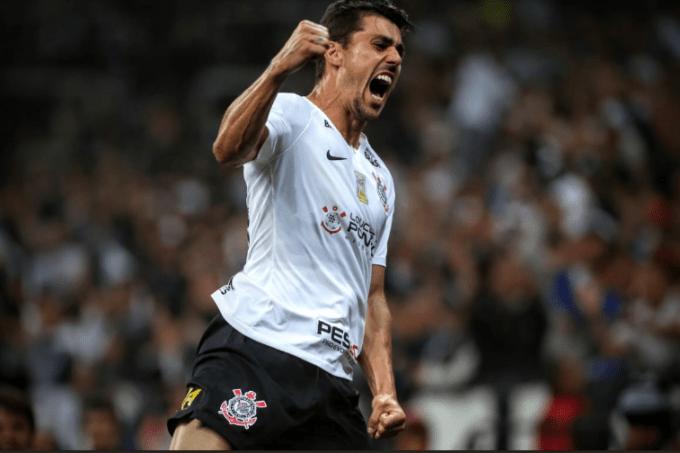 Corinthians x Sport – 16/09/2018