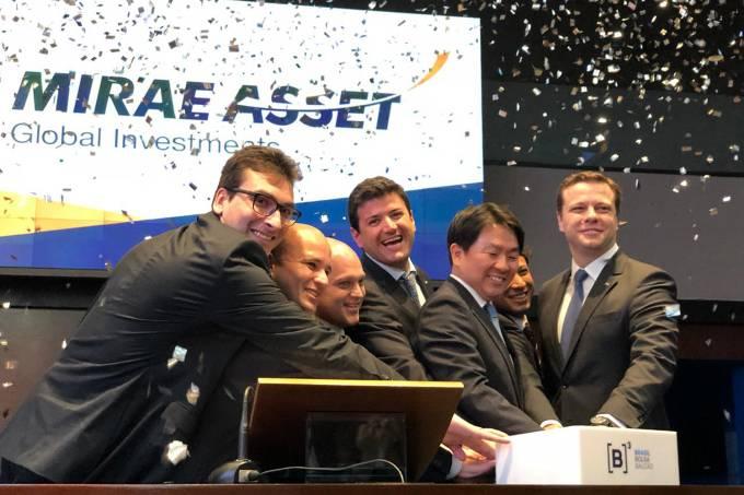 Novo fundo de investimento no Brasil