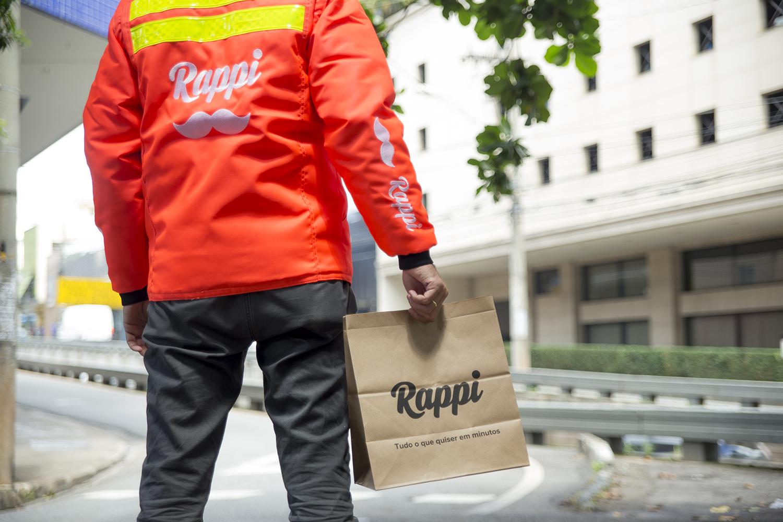 Rappi denuncia iFood por práticas anticompetitivas no Cade