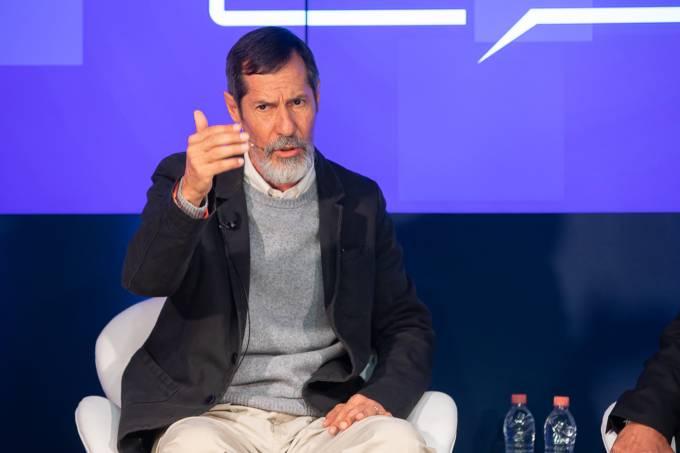 Debate entre candidatos a vice-presidente – Eduardo Jorge