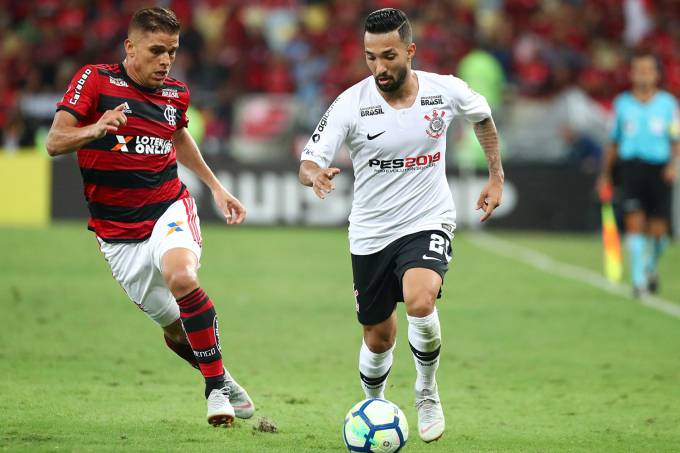 Copa do Brasil – Flamengo x Corinthians