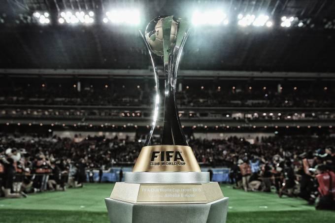 Mundial de Clubes da Fifa