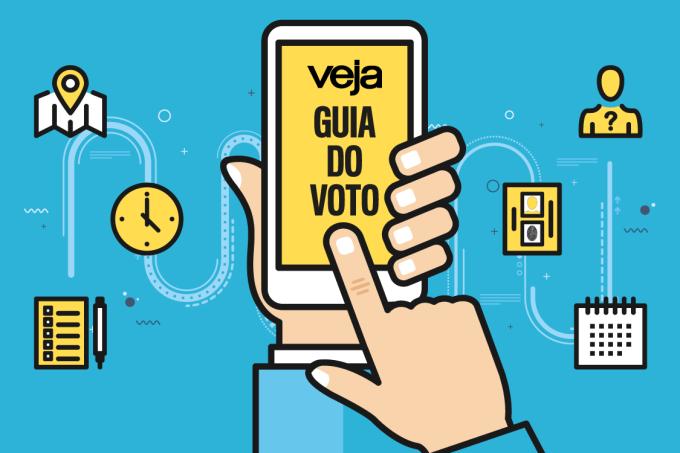 Guia do voto