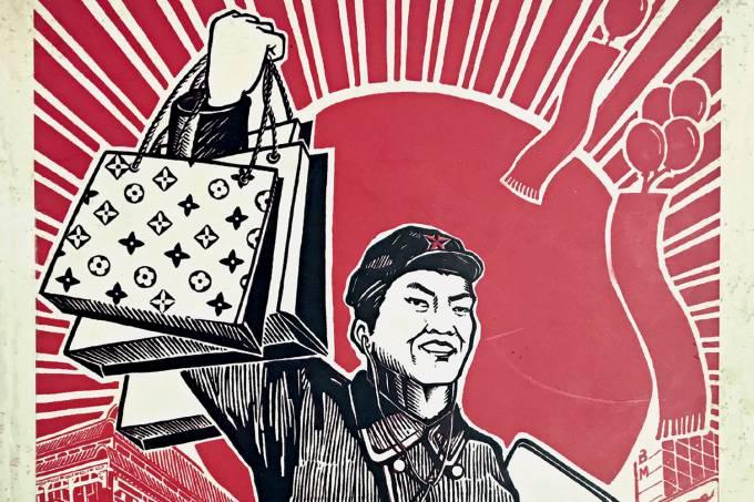 Consumo na China