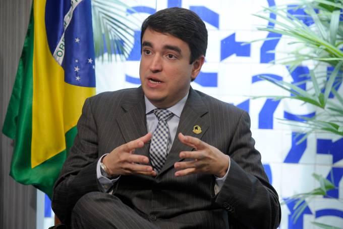 Luiz Fernando Bandeira de Mello Filho