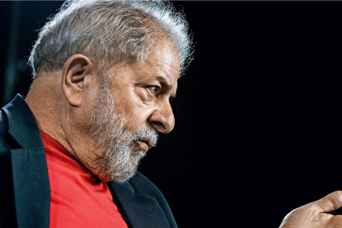 Lula Julgamento no STJ