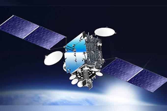 O satélite Athena-Fidus