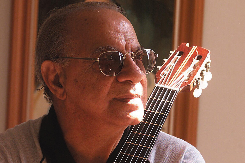 Morre o compositor Tito Madi aos 89 anos | VEJA