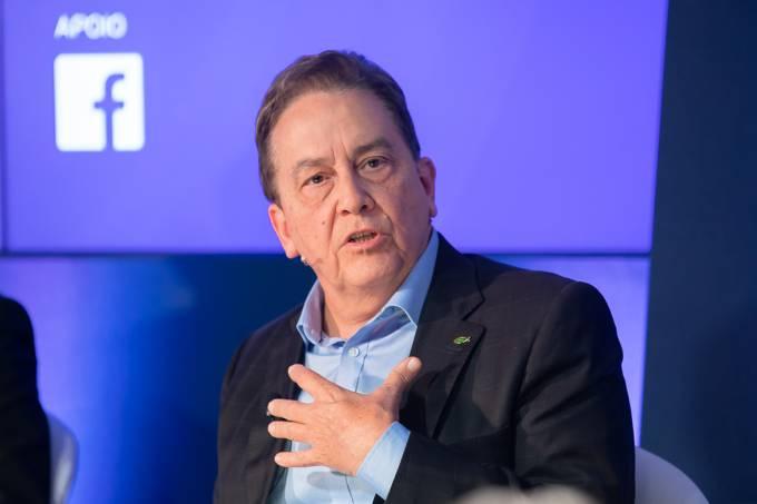 Debate entre candidatos a vice-presidente – Paulo Rabello de Castro