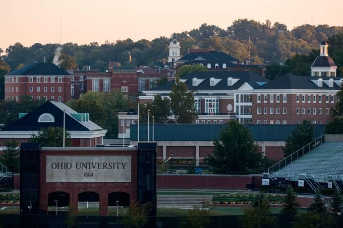 Universidade de Ohio