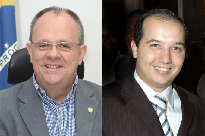 Segundo Turno – Sergipe – Belivaldo Chagas e Valadares Filho