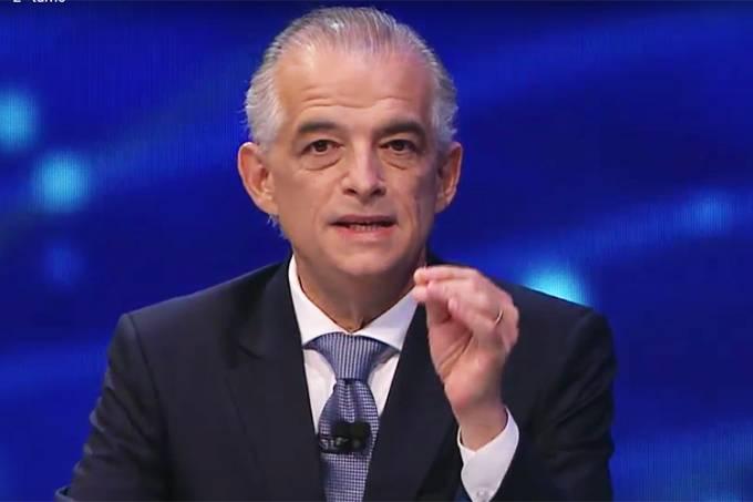 Debate Band SP – Márcio França