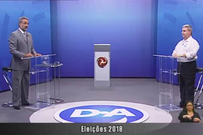 Debate SBT – Minas Gerais – Antonio Anastasia