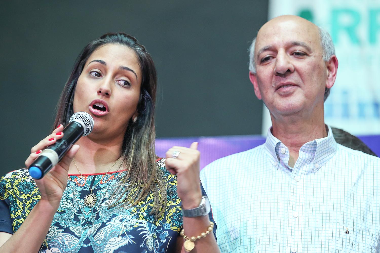 Bancada feminina cresce com eleição de parentes de políticos tradicionais |  VEJA