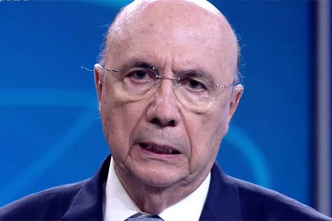 Debate TV Globo – Henrique Meirelles