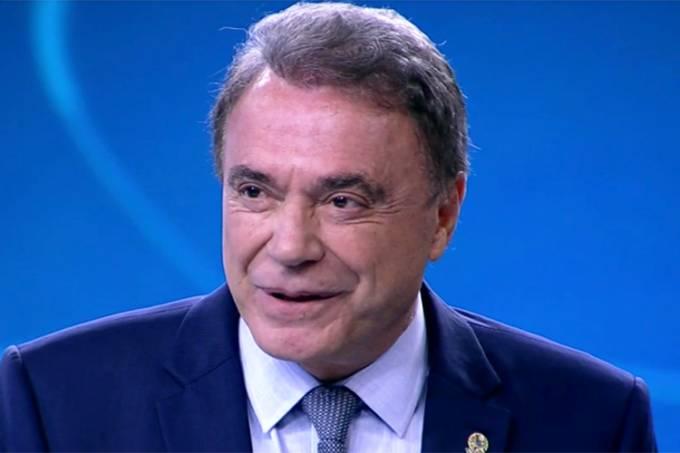 Debate TV Globo – Alvaro Dias