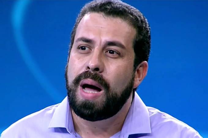 Debate TV Globo – Guilherme Boulos