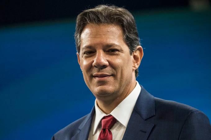 Debate TV Globo – Fernando Haddad