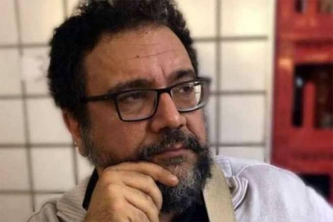 Fernando José Fagundes Ribeiro (PCO)