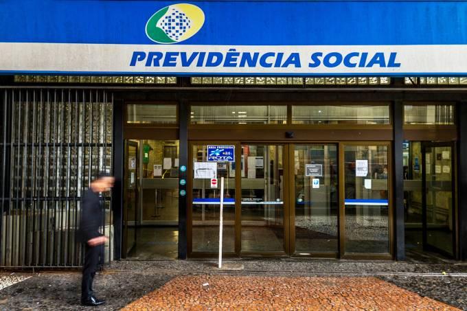 INSS – Previdência Social
