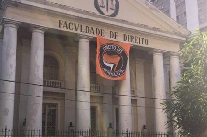 Faculdade de Direito da Universidade Federal Fluminense (UFF)