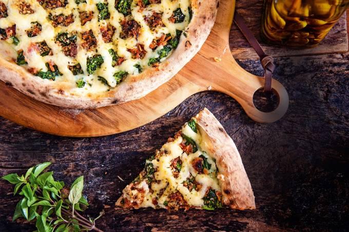 Comer e Beber Goiania – Restaurante – Casa São Paulo Pizzaria 0014.jpg