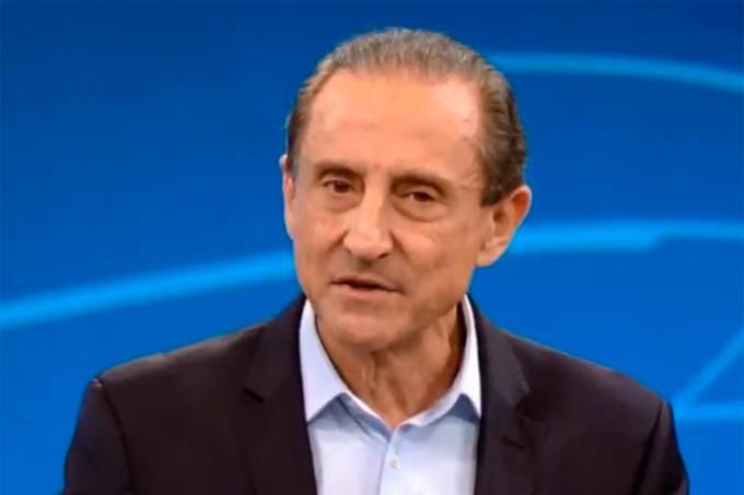 Debate Globo SP – Paulo Skaf