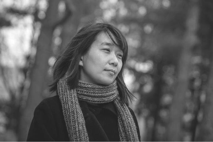 Han Kang©Jean Chung