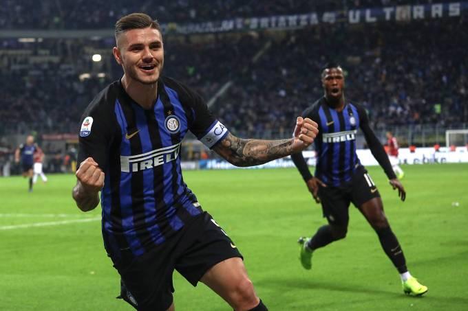 Campeonato Italiano – Internazionale x Milan