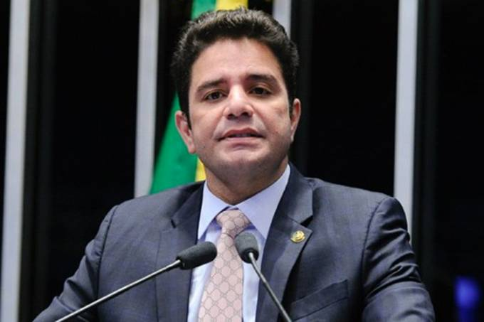 Gladson Cameli é eleito governador do Acre