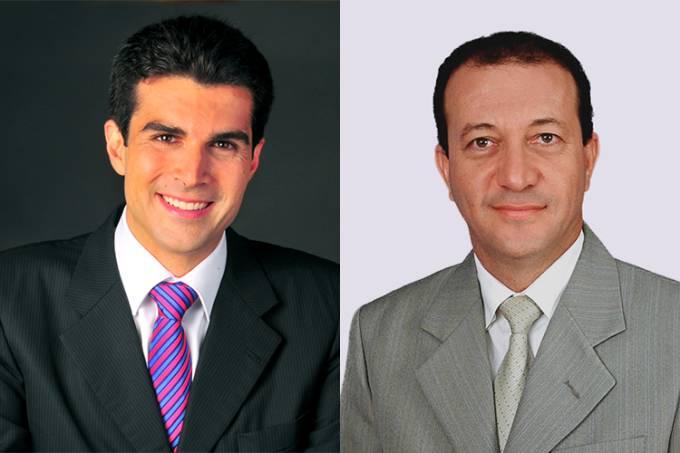 Segundo turno – Pará- Helder Barbalho e Márcio Miranda