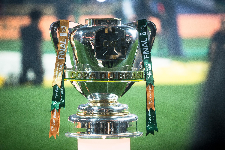 Campeão da Copa do Brasil pode ficar de fora da Libertadores 2020 | VEJA