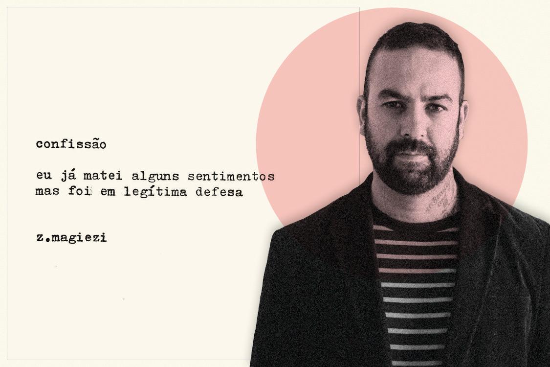 Instapoetas - Zack Magiezi