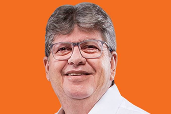 João Azevedo é eleito governador da Paraíba