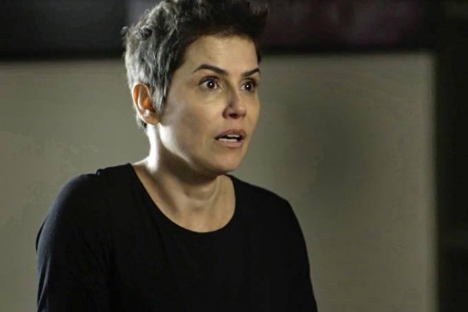Karola (Deborah Secco) em 'Segundo Sol'